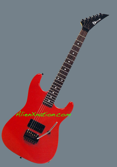 The Model Series Charvel The Resource For Charvel Import